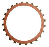 CONVERTER FRICTION PLATE <br><br> 5HP30