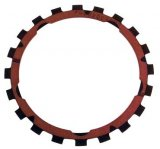 CONVERTER FRICTION PLATE <br><br> 6HP26