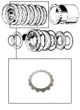 STEEL PLATE <br> B3 & Low & Reverse Brake