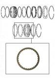 FRICTION PLATE <br> 2-4 Brake