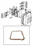 VALVE BODY COVER GASKET / FIBRE