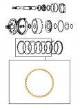FRICTION / REVERSE INPUT 150x2,00x8T