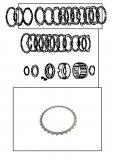 STEEL PLATE / FORWARD 115x2,00x30T