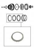 STEEL PLATE / FORWARD 110x2,00x30T