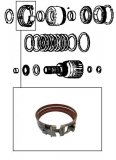 FRONT BRAKE BAND <br> Reverse