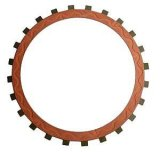 CONVERTER FRICTION PLATE <br><br> 5HP24