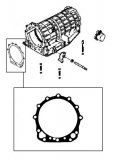 GASKET <br> Stator to Case