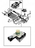 SOLENOID BLOCK ASSEMBLY