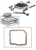 GASKET <br> Main Pan