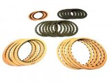 FRICTION PLATE KIT <br> High Energy