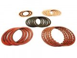 FRICTION PLATE KIT <br> 2007-up