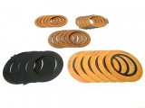FRICTION PLATE KIT <br> 1999-2002