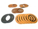FRICTION PLATE KIT <br> 1997-2002