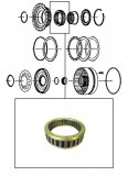 REAR SPRAG <br> Low