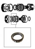 OVERDRIVE SPRAG <br> 1992-up