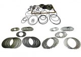 OVERHAUL KIT & PISTONS & FRICTION & STEEL PLATE KIT