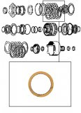 FRICTION / DIRECT CLUTCH 146x1,65x63T