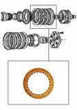 FRICTION / FORWARD CLUTCH