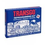 REPROGRAMMING KIT <br> (Transgo Part No. 45RFE-HD2)
