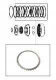 STEEL PLATE / C1 CLUTCH 141x1,80x40T