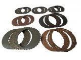 FRICTION PLATE KIT <br> 2002-2007