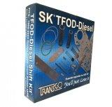 DIESEL JUNIOR SHIFT KIT  1990-2003 >A518/A618<