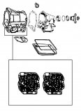 GASKET KIT <br> Valve Body