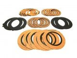 FRICTION PLATE KIT <br> 2003-2011