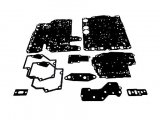 GASKET KIT <br> Valve Body - Eletronic Control <br> 1982-up