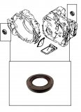 DRIVE SHAFT SEAL <br> Right & Left Side <br> Volvo