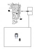 PLUNGER KIT <br> Lock-Up Control Sleeve <br> 113741-11K