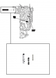 VALVE KIT <br> Solenoid Regulator <br> 113741-01K