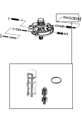VALVE KIT <br> Boost Valve & Spacer