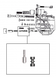 VALVE KIT <br> Converter Regulator