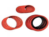 FRICTION PLATE KIT <br> High-Performance