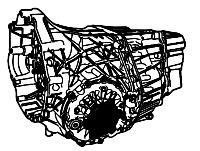 01J<br>CVT 6-Speed Automatic Transmission<br>FWD, Multitronic, Electronic Control <br> Manufacturer: Volkswagen AG 1999-2011