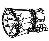 0B81<br>6-Speed  Robotised Manual Transmission<br>RWD, Manufacturer: Volkswagen AG