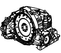 0CK, DL382-7F <br> 7-Speed Automatic Transmission <br> FWD, Dual Clutch <br> Manufacturer: Volkswagen AG 2014-up