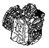 0DD, DQ400E, DSG6<br>7-Speed Automatic Transmission<br>FWD, AWD, Hybrid/Electric Transmission<br>Manufacturer: Volkswagen AG 2013-up