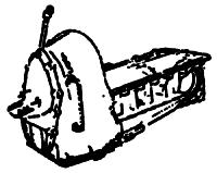 37TB, 35TB<br>3-Speed Automatic Transmission<br>FWD, Hydraulic Control<br>Manufacturer: BorgWarner 1978-1994