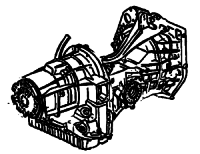 4139<br>3-Speed Automatic Transmission<br>FWD In Line, Eletronic Control<br>Manufacturer: Renault 1976-1983