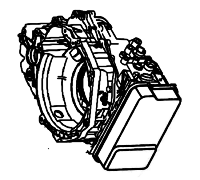 ZF4HP16<br>4-Speed Automatic Transmission<br>FWD, Eletronic Control<br>Manufacturer: ZF 2000-2011
