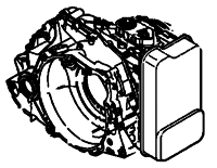 ZF4HP20<br>4-Speed Automatic Transmission<br>FWD, Eletronic Control<br>Manufacturer: ZF 1993-2009