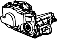 4T40E, 4T45E<br>4-Speed Automatic Transmission<br>FWD, Full Eletronic Control<br>Manufacturer: General Motors 1995-2010