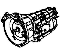 ZF5HP19, 01V<br>5-Speed Automatic Transmission<br>RWD, Eletronic Control<br>Manufacturer: ZF 1997-2007