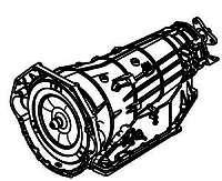 ZF5HP30<br>5-Speed Automatic Transmission<br>RWD, Eletronic Control<br>Manufacturer: ZF 1989-2003