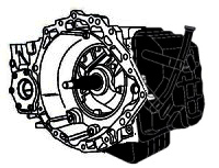 62TE<br>6-Speed Automatic Transmission<br>FWD & AWD, Electronic Control<br>Manufacturer: Chrysler 2006-up