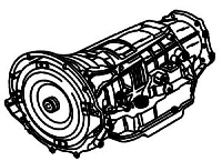 65RFE, 565RFE, 6-45RFE<br>6-Speed Automatic Transmission, Multi-Speed Automatic<br>RWD, Full Electronic Control<br>Manufacturer: Chrysler 2012-up