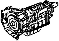 6L50, 6L50E<br>6-Speed Automatic Transmission<br>RWD & AWD, Eletronic Control<br>Manufacturer: General Motors 2007-up