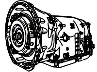722.6, 722,6<br>5-Speed Automatic Transmission<br>RWD, 5G-Tronic, Eletronic Control<br>Manufacturer: Mercedes-Benz 1996-up
